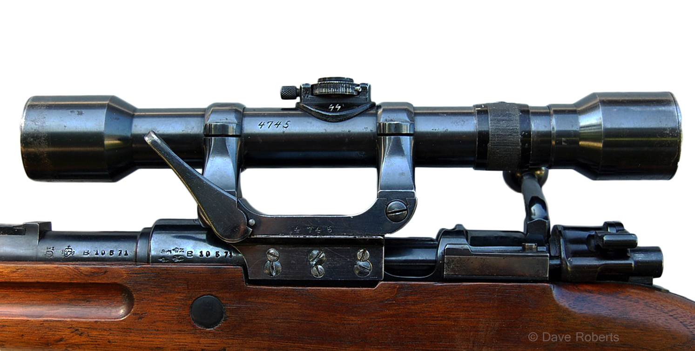ssr hensoldt wetzlar dialytan 4x sniper scopes. Black Bedroom Furniture Sets. Home Design Ideas